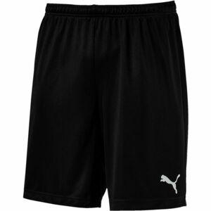 Puma FTBL PLAY SHORT černá M - Pánské sportovní šortky