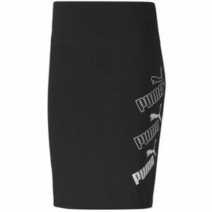 Puma AMPLIFIED SKIRT  M - Dámská sukně