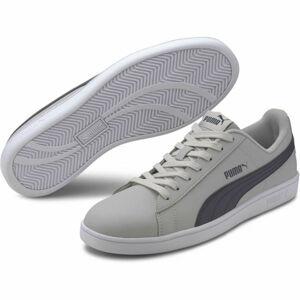 Puma BASELINE šedá 8.5 - Dámská volnočasová obuv