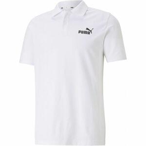 Puma ESS PIQUE POLO  XL - Pánské polo triko