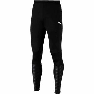 Puma FINAL TRAINING PANTS PRO černá XL - Pánské tréninkové kalhoty
