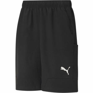 Puma RTG WOVEN SHORTS 10  S - Pánské šortky