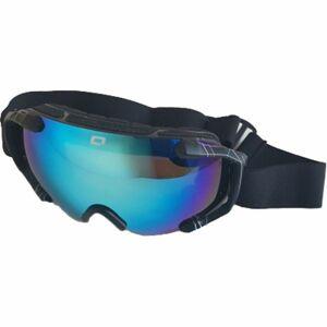 Quick ASG-164 černá  - Lyžařské brýle