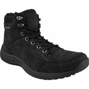 Reaper TEICON černá 42 - Pánská zimní obuv