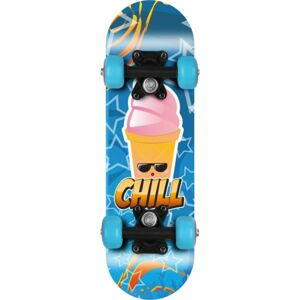 Reaper CHILL modrá NS - Skateboard