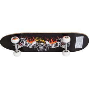 Reaper HOT ROD   - Skateboard