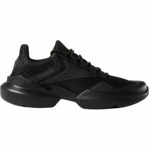 Reebok SPLIT černá 8.5 - Pánská vycházková obuv