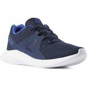Reebok ENERGYLUX tmavě modrá 6.5 - Pánská tréninková obuv