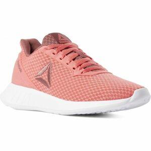 Reebok LITE W růžová 7 - Dámská volnočasová obuv