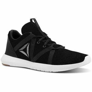 Reebok REAGO ESSENTIAL černá 8.5 - Pánská fitness obuv