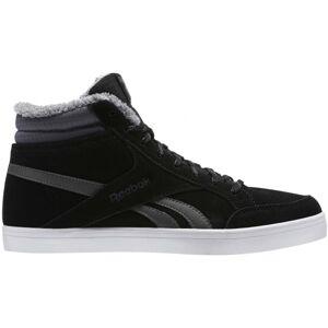 Reebok ROYAL ASPIRE 2 černá 6 - Dámská lifestyle obuv