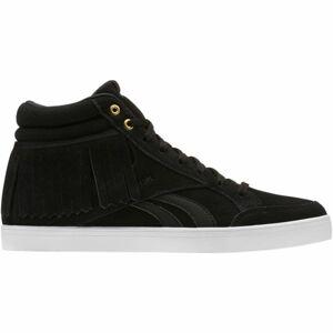 Reebok ROYAL ASPIRE 2 černá 4.5 - Dámské volnočasové boty