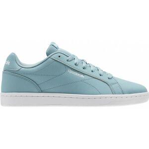 Reebok ROYAL COMPLETE CLEAN modrá 11 - Pánská obuv