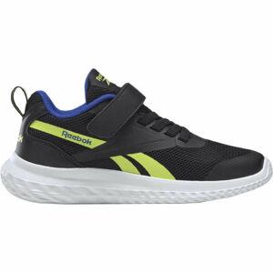 Reebok RUSH RUNNER 3.0 ALT  11.5 - Dětská volnočasová obuv