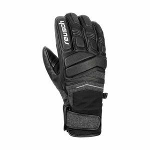Reusch PROFI SL černá 9.5 - Lyžařské rukavice