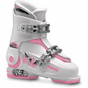 Roces IDEA UP 30-35  19 - 22 - Dětské lyžařské boty