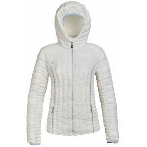 Rock Experience NEW MANASLU W bílá S - Dámská zimní bunda