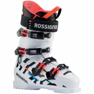 Rossignol HERO WORLD CUP 110 MEDIUM  28 - Pánské lyžařské boty