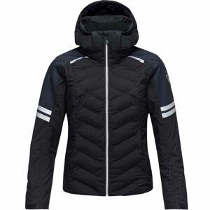 Rossignol COURBE W černá M - Dámská lyžařská bunda