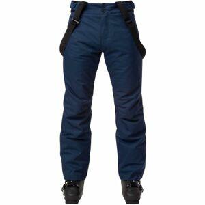 Rossignol SKI PANT modrá 2XL - Pánské lyžařské kalhoty