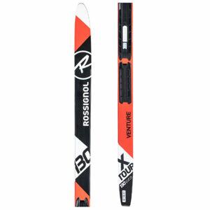 Rossignol XT-VENT JR WXLS (SS) IFP  130 - Juniorské běžecké lyže