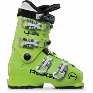 Roxa LAZER 4  24.5 - Dětské sjezdové boty
