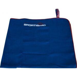 Runto NO-TOWEL-SP - 80x130 RUČNÍK tmavě modrá NS - Rychleschnoucí ručník