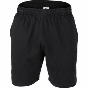Russell Athletic SHORTS černá S - Pánské šortky