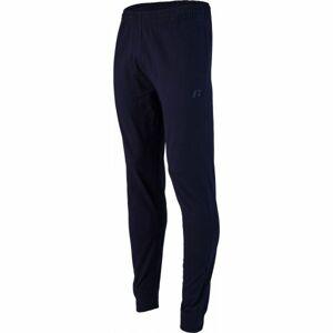 Russell Athletic CLOUSED tmavě modrá S - Pánské tepláky