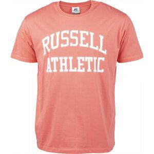 Russell Athletic S/S TEE  2XL - Pánské tričko