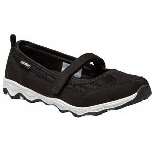 Salmiro RIVETTA černá 37 - Dámská vycházková obuv