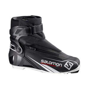 Salomon EQUIPE PROLINK černá 12 - Pánská obuv na klasiku