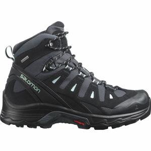 Salomon QUEST PRIME GTX W  6 - Dámská turistická obuv
