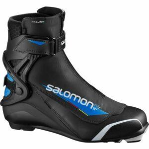 Salomon RS 8 PLK  11.5 - Pánská obuv na bruslení
