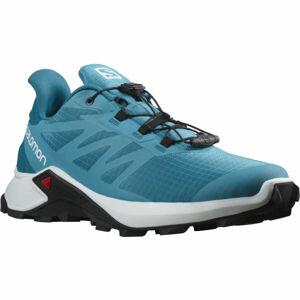 Salomon SUPERCROSS 3  12.5 - Pánská trailová obuv