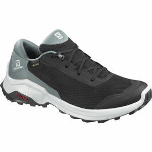 Salomon X REVEAL GTX W černá 6 - Dámská voděodolná obuv