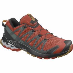 Salomon XA PRO 3D V8  9 - Pánská trailová obuv