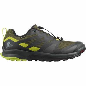 Salomon XA ROGG GTX  11.5 - Pánská trailová obuv