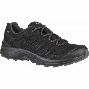Salomon XA TICAO GTX černá 8.5 - Pánská hikingová obuv