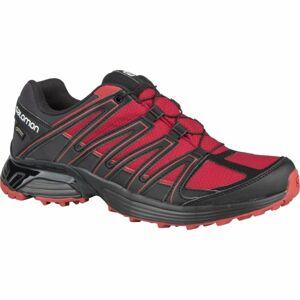 Salomon XT ASAMA GTX červená 10 - Multifunkční pánská obuv