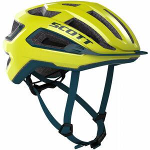 Scott ARX  (59 - 61) - Cyklistilcká helma