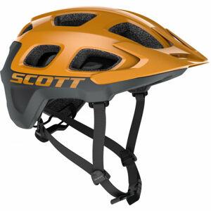Scott VIVO PLUS  (55 - 59) - Cyklistilcká helma