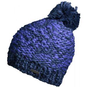 Scott MTN 110 WOMENS BEANIE fialová UNI - Dámská zimní čepice