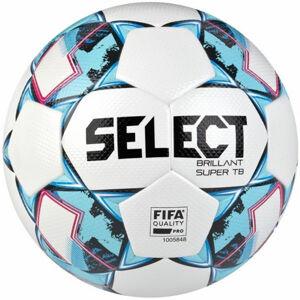 Select BRILLANT SUPER TB  5 - Fotbalový míč
