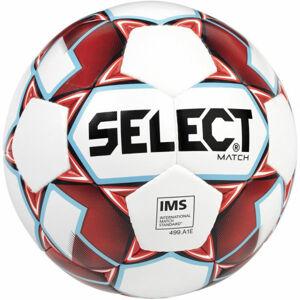 Select FB MATCH IMS  5 - Fotbalový míč