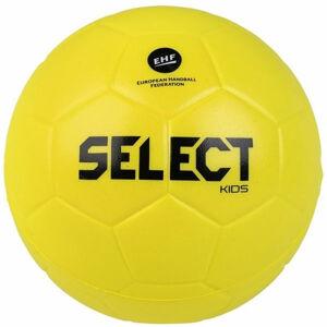 Select FOAM BALL KIDS  0 - Pěnový míč