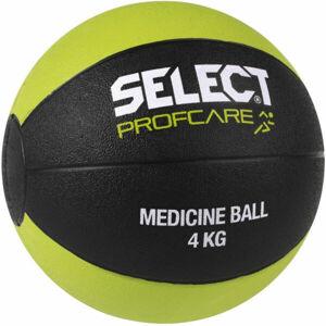 Select MEDICINE BALL 4 KG  4 - Medicinbal