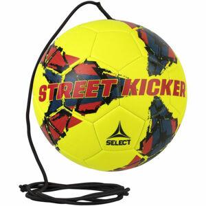 Select STREET KICKER  4 - Fotbalový míč