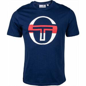 Sergio Tacchini IBERIS  M - Pánské tričko