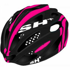 SH+ SHABLI S-LINE růžová (55 - 60) - Cyklistická helma